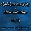 Niedoszła artystka pisze głównie o sprawach społecznych :)