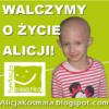 Walczymy o życie Alicji