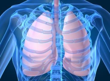 Już jest skuteczny lek na ostre uszkodzenie płuc