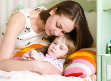 Jak sobie radzić ze stresem, gdy dziecko jest przewlekle chore