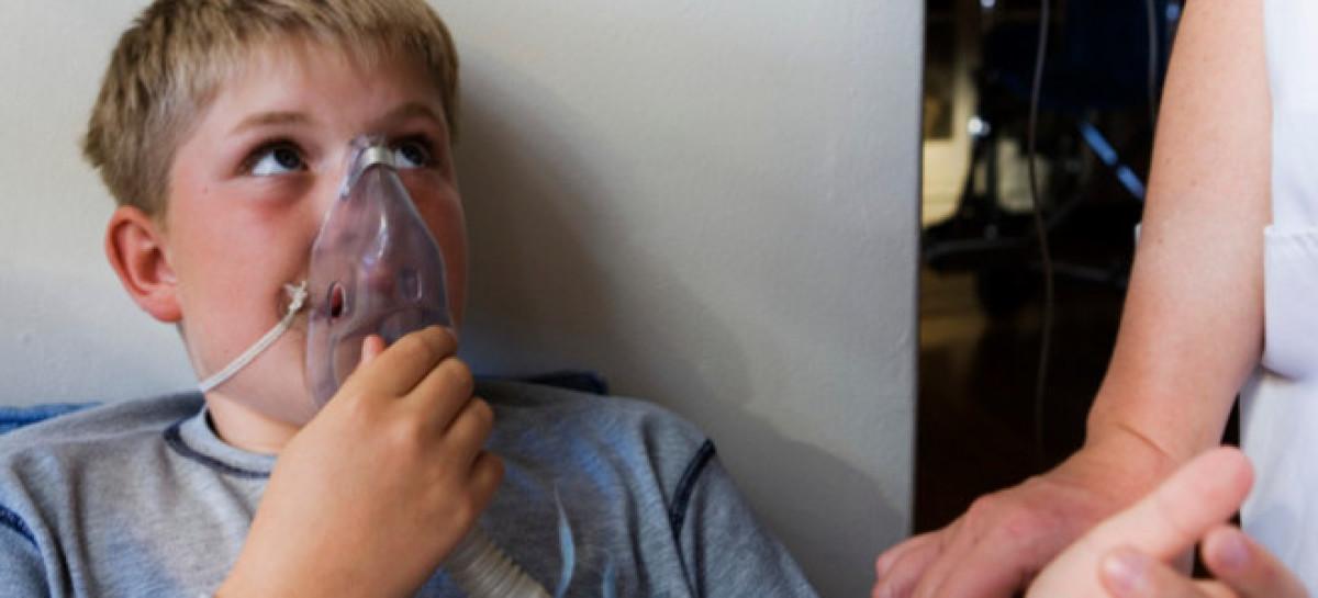 Oszczędności kosztem pacjentów wymagających respiratorów