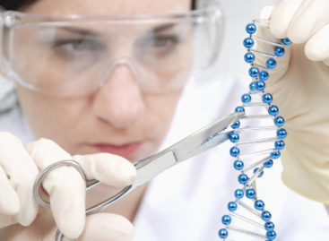 Second generation CFTR gene repair (Naprawy genu CFTR drugiej generacji)