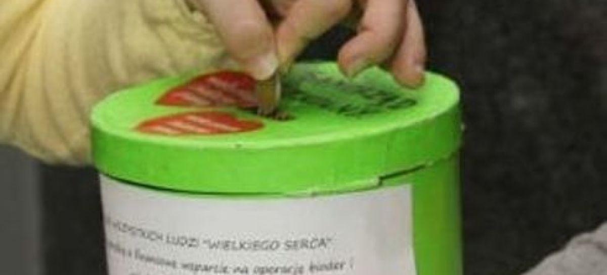 Nowa ustawa o zbiórkach publicznych uchwalona przez Sejm