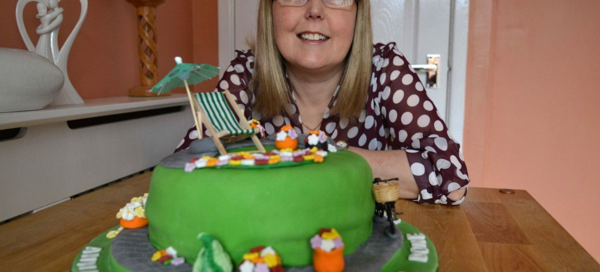 New Marske double lung swap operation mum celebrates amazing 15-year milestone