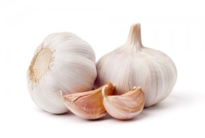 garlic-and-cystic-fibrosis
