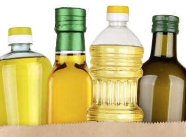 Olej roślinny może obniżać sprawność płuc