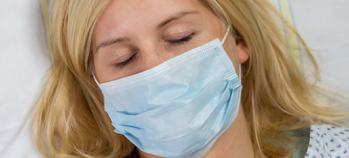 MRSA podwójne obciążenie dla pacjentów z mukowiscydozą – ważne