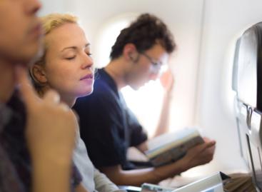 Wkrótce wakacje – W pociągach i samolotach obecne są groźne dla zdrowia bakterie