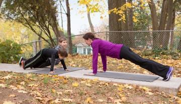 Ćwiczenia fizyczne a mukowiscydoza