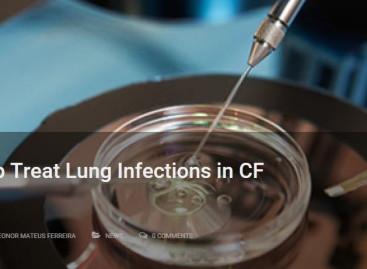 Czosnek może pomóc w leczeniu infekcji płuc u pacjentów z mukowiscydozą