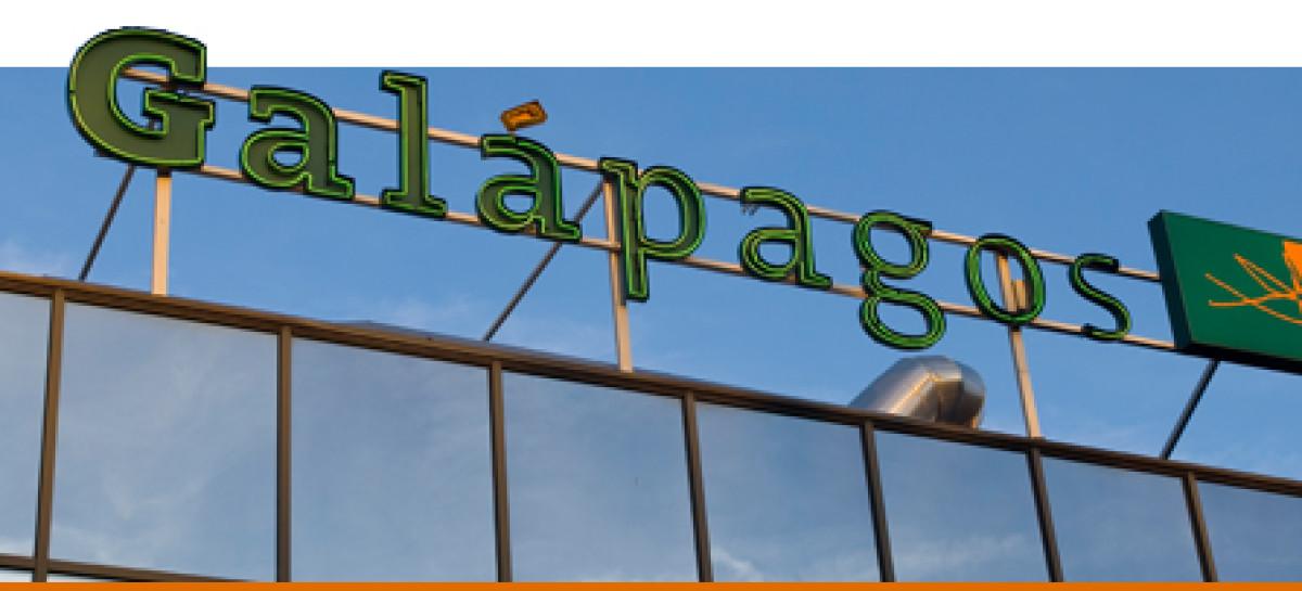 Programy Galapagos w przebiegu mukowiscydozy