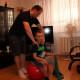 Domowa rehabilitacja