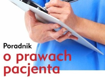 Prawa pacjenta- Poznaj swoje prawa i naucz się z nich korzystać.