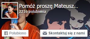 Mateo na facebook