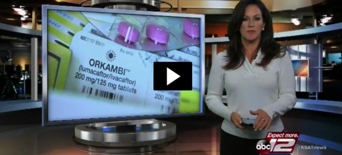 W USA Pacjenci z mukowiscydozą czekają na dostęp do nowych leków a w Polsce?