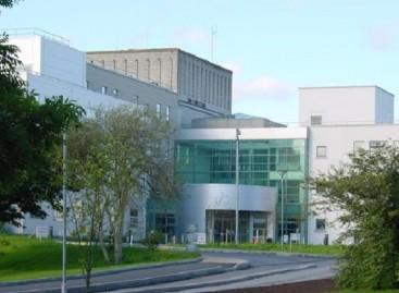 Nowy ośrodek opieki dziennej chorych na mukowiscydozę ale w Irlandii.