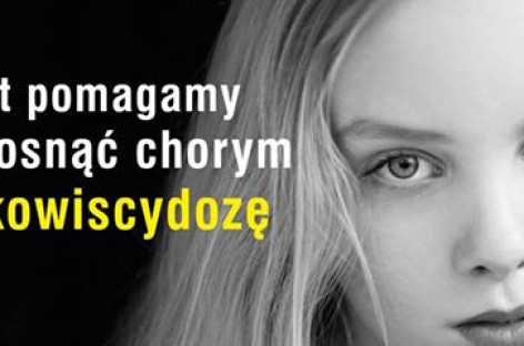 Ogólnopolski Tydzień Mukowiscydozy – kampania społeczna na rzecz dzieci