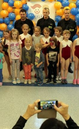 Szpital Dziecięcy na Polankach znają niemal wszyscy rodzice