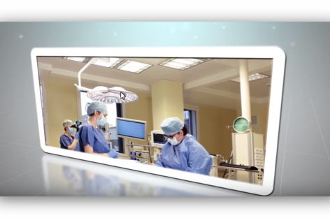 Endoskopowa operacja zatok.