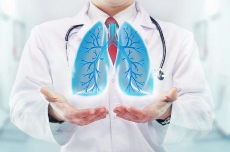 Nowy skaner 4 – D pozwala spojrzeć wewnątrz płuc i sprawdzić zmiany spowodowane przez mukowiscydozę