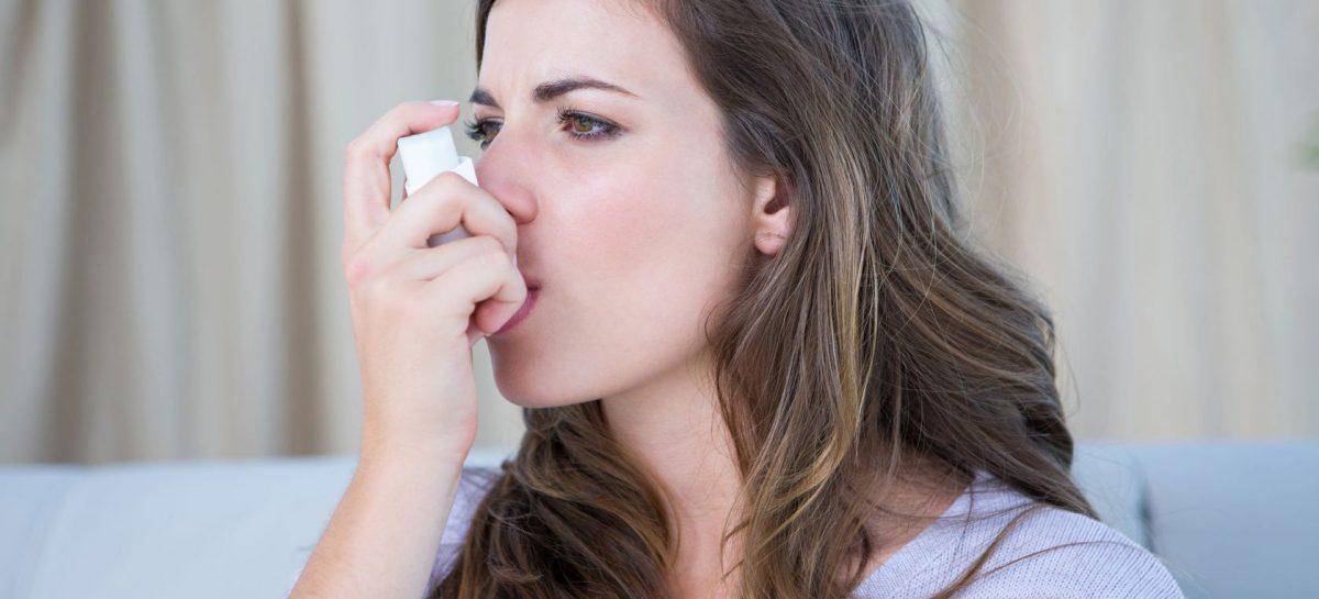 Wapń wywołuje infekcje płuc