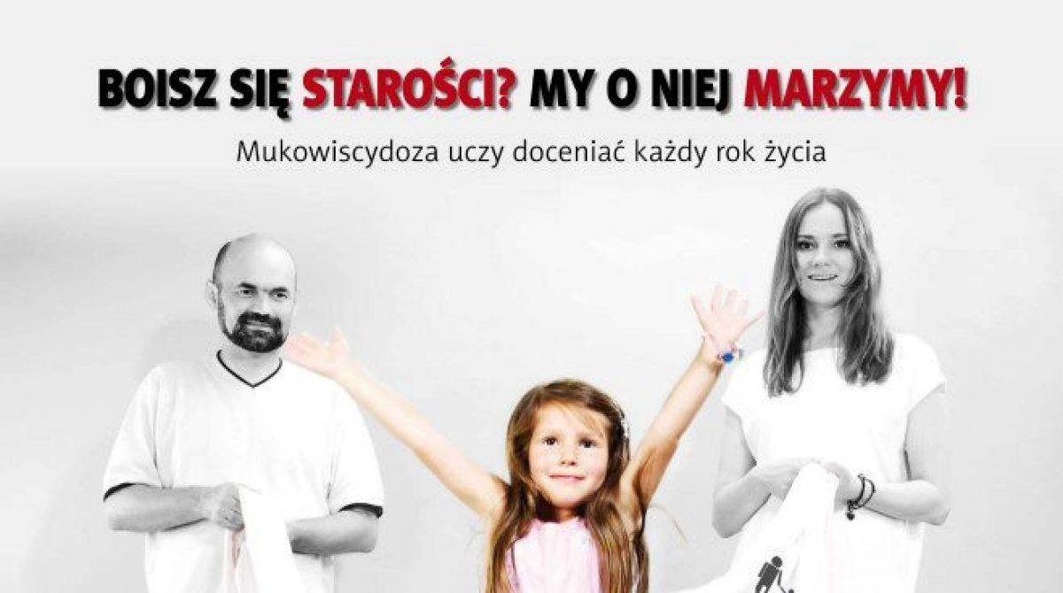 Ogólnopolski Tydzień Mukowiscydozy 2017