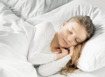 Mukowiscydoza może zakłócać sen dzieci, wyniki badań