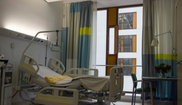 Tryb ambulatoryjny zamiast hospitalizacji – zmiany