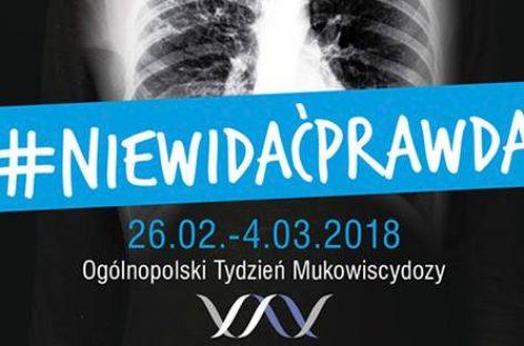 Ogólnopolski Tydzień Mukowiscydozy