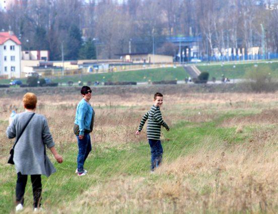Jedziemy do szpitala dziecięcego na Polanki w Gdańsku